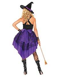 Burlesque Witch Costume
