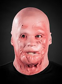 Burn Scars Foam Latex Mask