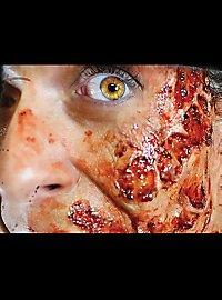 Burned Flesh 3D FX Transfers