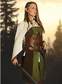 Bustier d'elfe de la forêt noir
