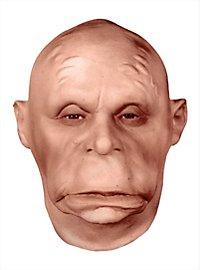 Butcher Maske aus Schaumlatex