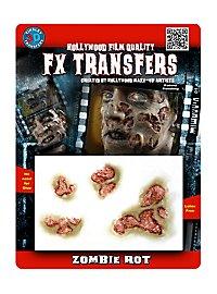 Cadavre 3D FX Transfers