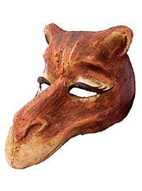 Camel Venetian Mask