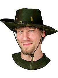 Camouflage Aussie Bush Hat