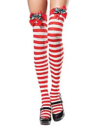 Candy Cane Stockings
