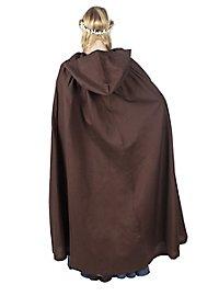 Cape à capuche courte – Gordion