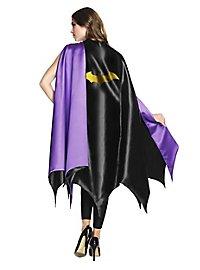 Cape Batgirl