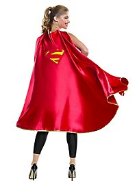 Cape Supergirl