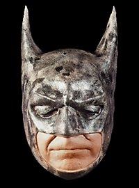 Capman Maske aus Schaumlatex