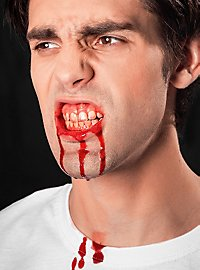 Capsules de sang Maquillage