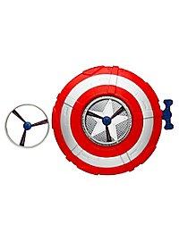 Captain America Action Shield