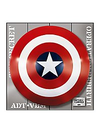 Captain America Shield 1941