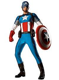 Captain America Special Edition Kostüm