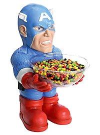 Captain America - Süßigkeiten-Halter