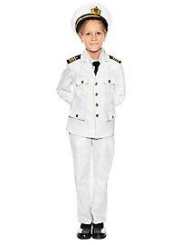 Captain Child Costume