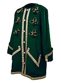 Waistcoat - Archibald, green