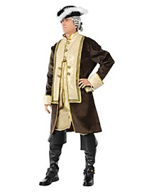 Captain Francis Drake costume