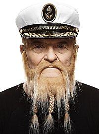 Captain Full Beard