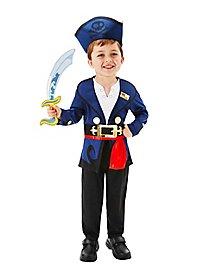 Captain Jake Child Costume