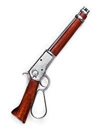 Carabine « Winchester » de chasseur de primes