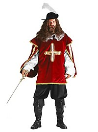 Cardinal's Guard  Costume