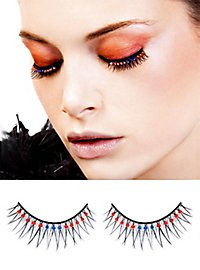 Caribbean False Eyelashes