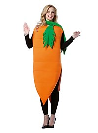 Carrot Costume