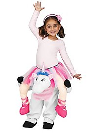 Carry Me Child Costume Unicorn