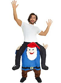Carry Me costume dwarf