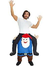 Carry Me costume dwarf