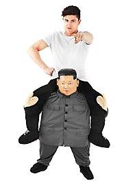 Carry Me Costume Kim Yong-un