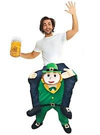 Carry Me costume leprechaun imp