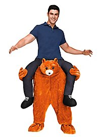 Carry Me costume teddy