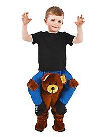 Carry Me Kinderkostüm Bär