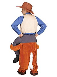 Carry Me Kinderkostüm Pferd