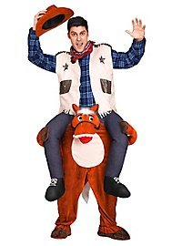 Carry Me Kostüm Cowboy