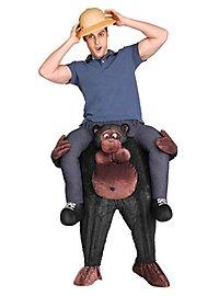 Carry Me Kostüm Gorilla