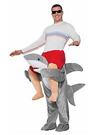 Carry Me Kostüm Hai