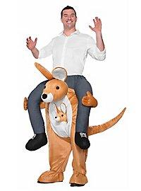 Carry Me Kostüm Känguru
