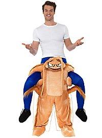 Carry Me Kostüm Kakerlake