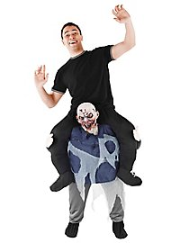 Carry Me Kostüm Zombie