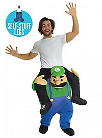 Carry Me Luigi Kostüm