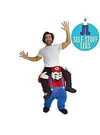 Carry Me Mario Kostüm