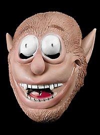 Cartoon Werewolf Latex Full Mask