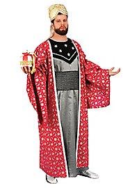 Caspar nativity scene costume