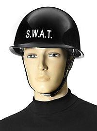 Casque du SWAT