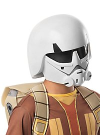 Casque Ezra Bridger Star Wars Rebels pour enfant