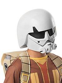 Casque Ezra Bridger Star Wars Rebels pour enfant