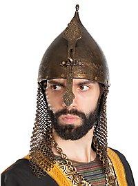 Casque Saladin