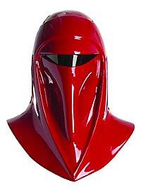 Casque Soldat de la Garde royale impériale Star Wars